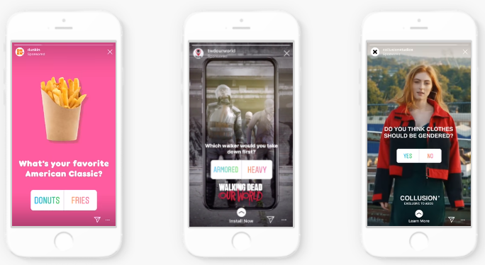 Top 5 Instagram Stories Ads Tips Appealing to Customers